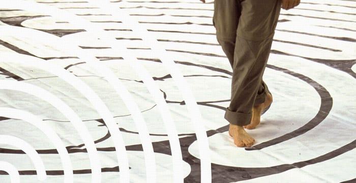 Labirinti - popotovanje po labirintih sveta